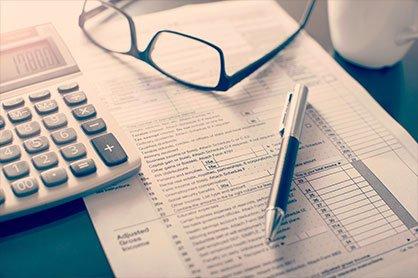Asesoría fiscal en Barakaldo