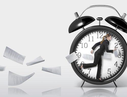Registro horario de la jornada de los trabajadores